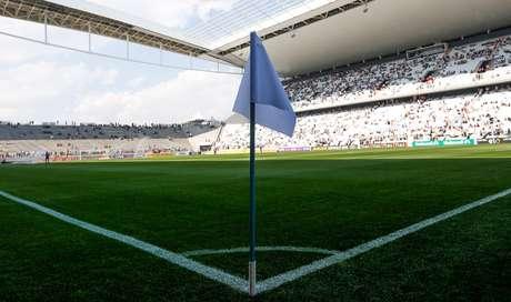 <p>Arena Corinthians será a única sede caso São Paulo confirme o recebimento de jogos de futebol na Olimpíada</p>
