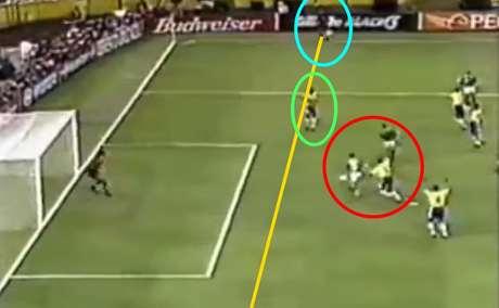 qu es fuera de lugar en el futbol significado y reglas