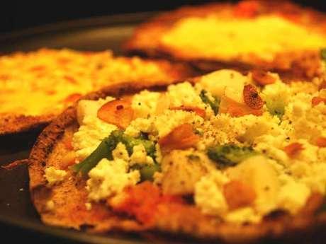 """<p>""""Na França, a pizza é, sem dúvidas, um produto de massa que corresponde aos nossos hábitos alimentares"""", diz a pesquisadora</p>"""