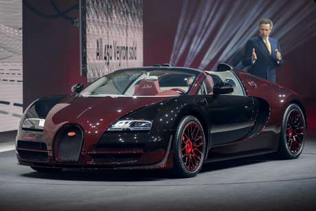 bugatti veyron ganha vers o final com cv em genebra. Black Bedroom Furniture Sets. Home Design Ideas