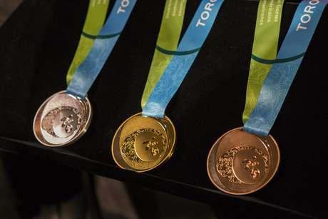 Brasil vai ganhar mais medalhas no Pan do que nos Jogos Olímpicos