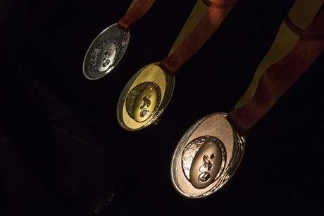 Serão mais de 4.283 medalhas distribuídas no Pan e Parapan-Americano de 2015