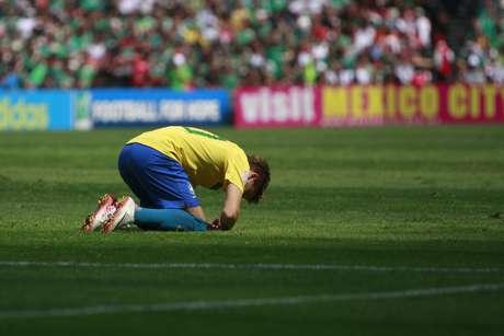 <p>Quatro primeiras colocadas do Sul-Americano Sub-17 vão ao Mundial da categoria</p>