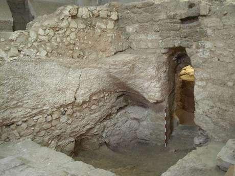 Casa investigada por arqueólogos pode ter sido habitada por família de Jesus