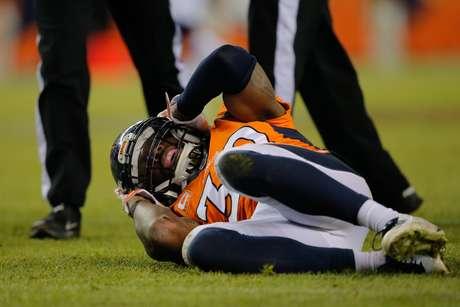 <p>NFL cada vez mais tem protagonizado concuss&otilde;es dentro de campo</p>