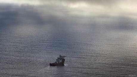 As buscas pelo MH370 ocorrem numa área nove vezes maior que a região metropolitana de São Paulo
