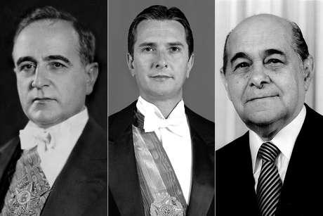 <p>Onze&nbsp;presidentes brasileiros n&atilde;o completaram o mandato por motivos diversos</p>