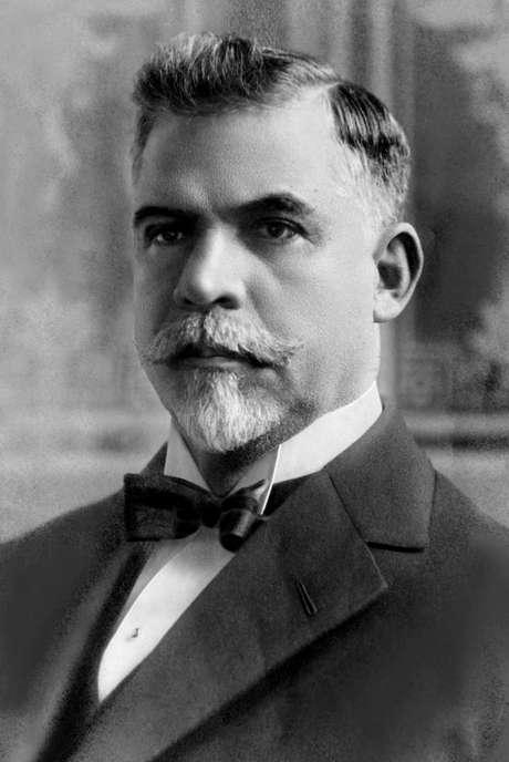 <p>Aliança Liberal iniciou a Revolução de 1930, na qual Washington Luís foi deposto</p>