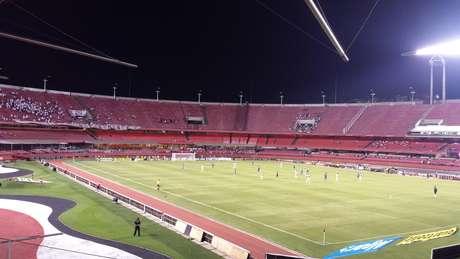 Em 2014, Brasil era apenas o 15º em média de público nos estádios