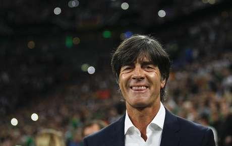 Joachim Loew renova contrato como técnico da seleção da Alemanha até ... 35a2b13ec07a1