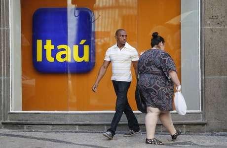<p>Itaú Unibanco teve lucro expressivo</p>