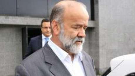 <p>João Vaccari Neto teria recebido propina</p>