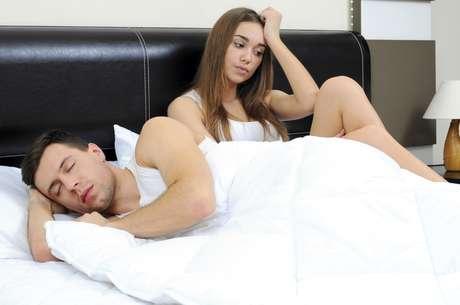 <p>Segundo pesquisa, ter mais horas de sono ajuda a aumentar a libido</p>