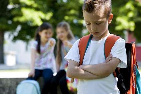 <p>A proposta de lei não trata de criminalização, mas de ações para prevenir e combater o bullying nas escolas</p>
