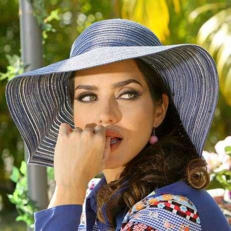 Joana Limaverde foi atriz global