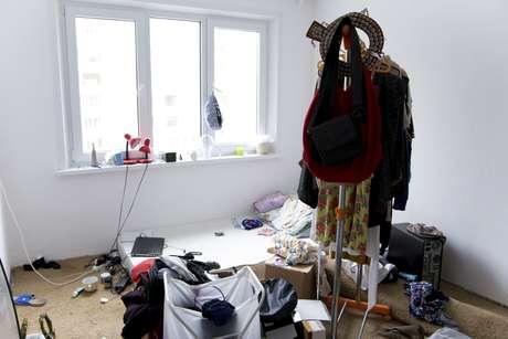 Ano novo vida nova movimente a energia de sua casa - Energia negativa en casa ...
