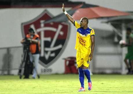 <p>Jussimar anotou um dos gols na vitória do Colo Colo, resultado estopim para renúncia de Carlos Sergio Falcão</p>