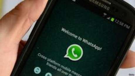 <p>As configurações do WhatsApp permitem que o usuário modifique as funções de acordo com seu gosto</p>