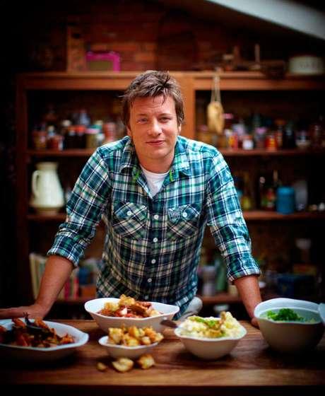 <p>Chef se propõe a usar a comida como fator de transformação</p>