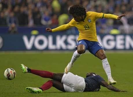 <p>Willian foi decisivo em três dos sete jogos após a Copa do Mundo</p>