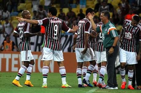 <p>O mata-mata já vai começar para o Fluminense</p>