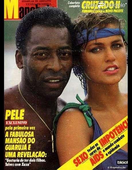 Lo que el programa de la brasileña Xuxa nos dejó en los ...