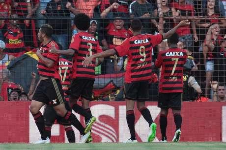 Sport avançou na Copa do Nordeste