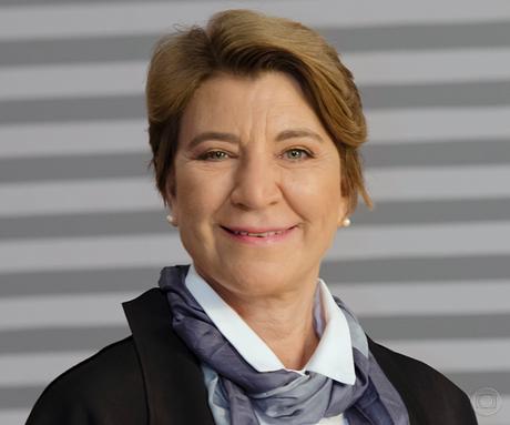Beatriz Thielmann morreu aos 63 anos