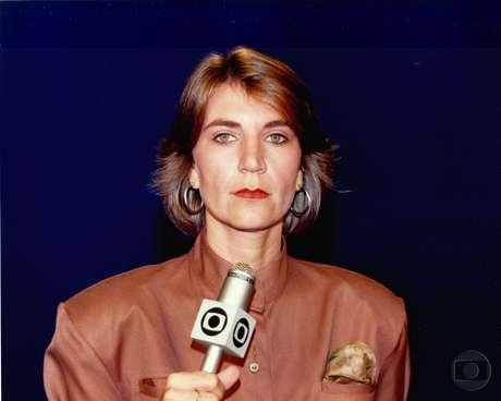 Beatriz Thielmann teve mais de 30 anos de carreira no jornalismo