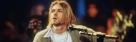 Kurt Cobain, a 22 años de su partida.