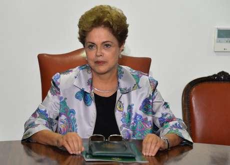 Aprovação do governo Dilma caiu para 7,7% em julho, segundo pesquisa CNT