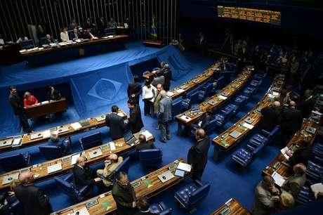Projeto de lei agora segue para a Câmara dos Deputados