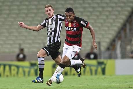 Ceará e Vitória ficam no 0 a 0 na Copa Nordeste