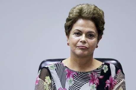 <p>O governto de Dilma Rousseff é considerado regular por27% dos entrevistados</p>