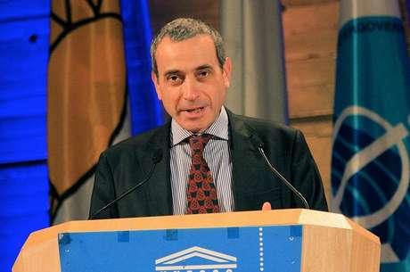 <p>Laurent Stefaninijá ocupou o segundo cargo mais graduado da embaixada francesa na Santa Sé</p>