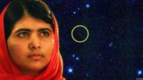 <p>Malala foi baleada ap&oacute;s defender direito de mulheres &agrave; educa&ccedil;&atilde;o no Paquist&atilde;o</p>
