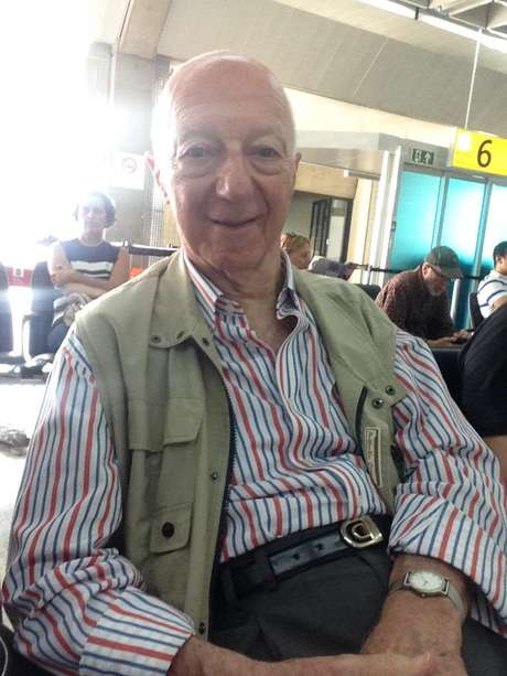 Carsughi tinha quase 60 anos de casa