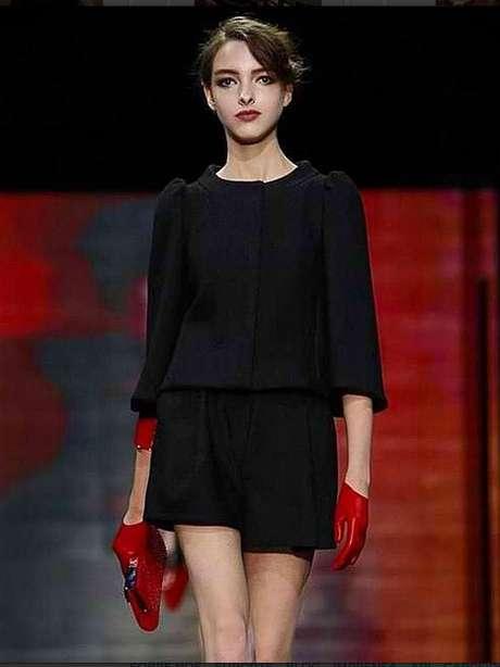 Com apenas 17 anos, Clarice Vitkauskas já aparece no top 50 de modelos do site FFW
