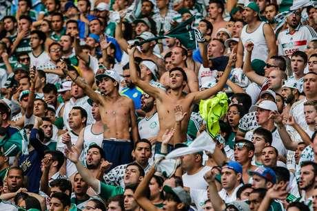 <p>Palmeiras x Botafogo-SP: 35.939 torcedores</p>