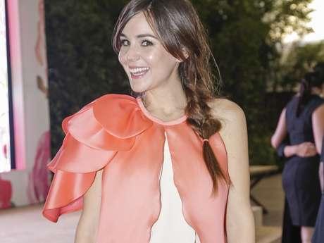 El productor tenía tiempo deseando trabajar con Camila Sodi.