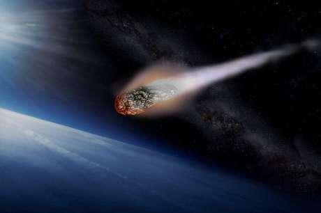 Pedra gigante pode atingir o planeta: chances são 1 em um milhão