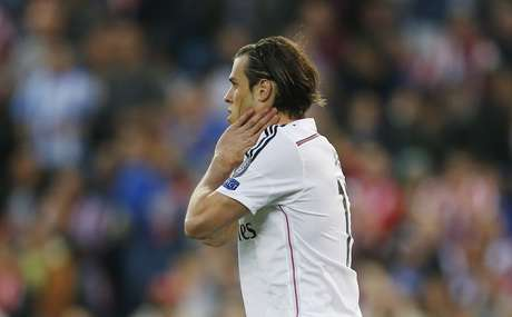 Bale não vive um bom momento técnico no Real