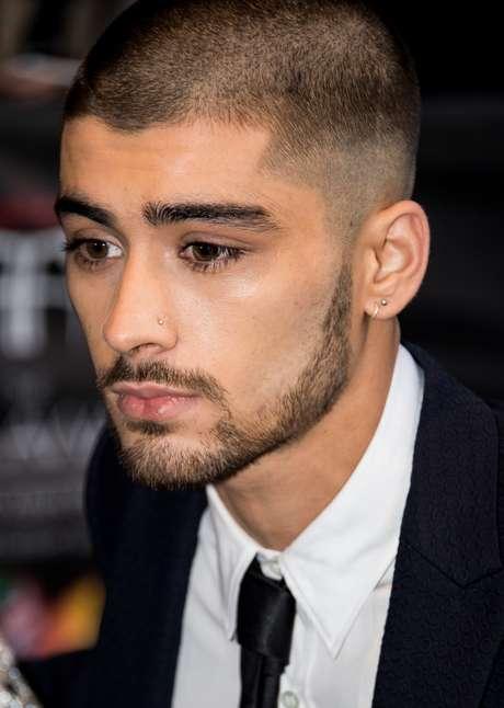 Zayn Malik deixou a banda One Direction em março deste ano