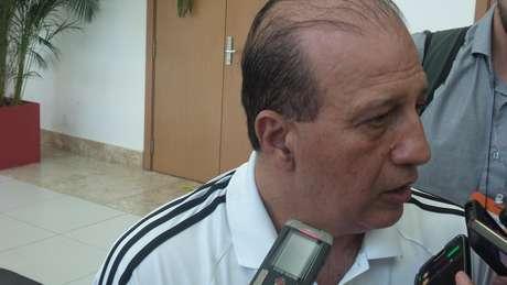 """O relator das contas de Dilma no TCU, Augusto Nardes, diz que o problema do País é """"governança"""""""