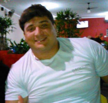<p>Surto do lutador de jiu-jitsu Rafael Martinelli Queiroz aconteceu em um hotel de Campo Grande</p>