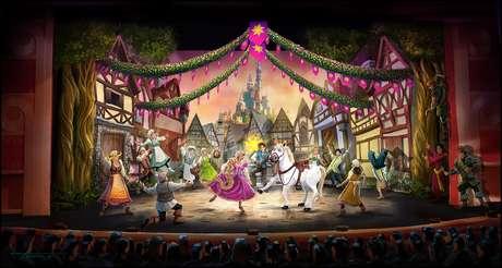 Adaptação das telas para o palco terá canções exclusivas de vencedor do Oscar
