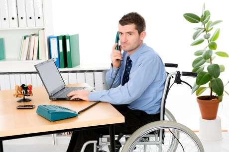 Obra convida os portadores de deficiência a encararem os desafios do empreendedorismo