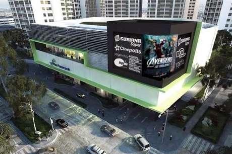 Df y zona metropolitana tendr n nuevos centros comerciales for Oasis coyoacan cinepolis