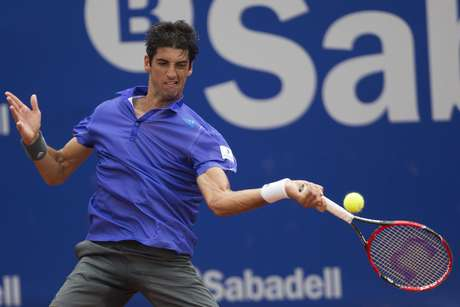 Thomaz Bellucci bateu o 57º do ranking mundial na Turquia