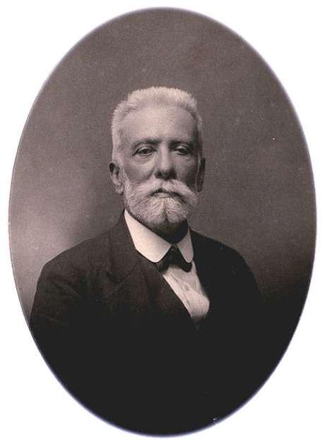Dr. Ignacio Lucas Albarracín fue abogado y creador del Día del animal.